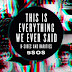 5 Seconds Of Summer Release B-Sides & Rarities Album 'This Is Everything We Ever Said'