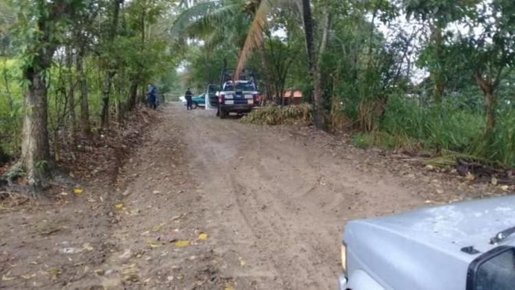 Ejecutan a cinco personas en Oaxaca, entre ellas a un niño de 14 años