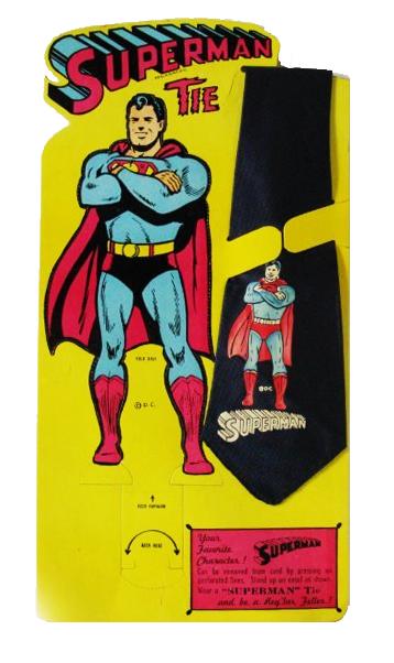 A Really Super Novelty Necktie