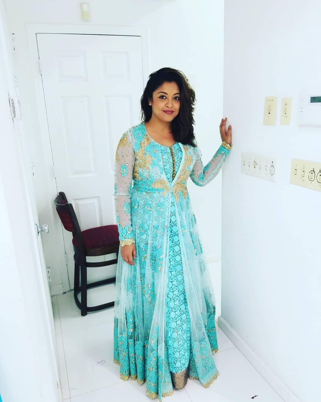 Tanushree Dutta New Photos 2019 Instagram