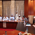 APC Governors Meet President Buhari(Photos)