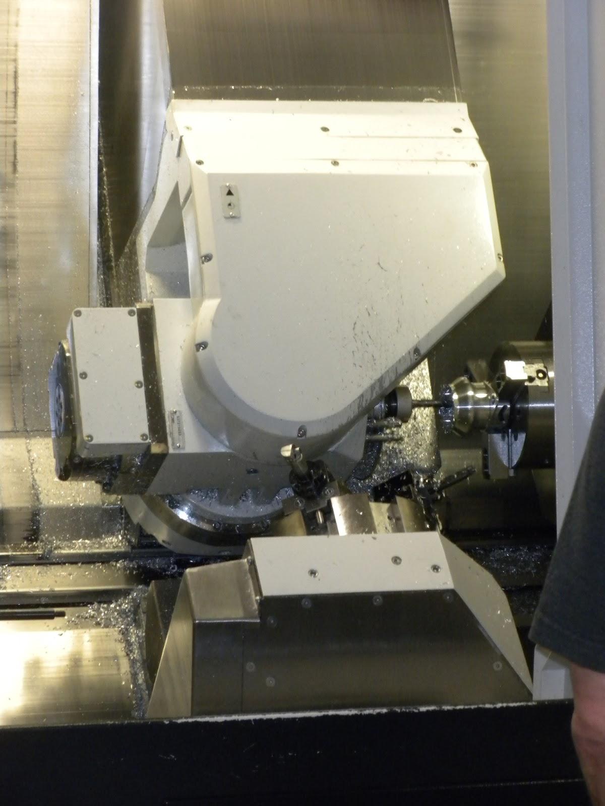 Mill/Turn Reseller Training Winds Down - Mastercam Blog