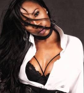 Erika Nelumba - Sentimentos (Kizomba)Download Mp3