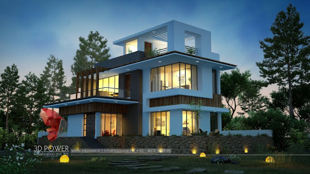 3d animation 3d rendering 3d walkthrough 3d interior for House plans with virtual walk through
