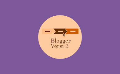 Cara Memasang Breadcrumb pada Blogger Terbaru Versi 3