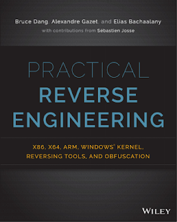 Livro Practical Reverse Engineering