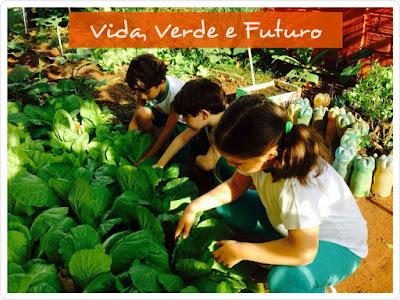 Vida, Verde e Futuro