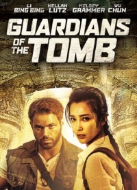 Guardians of the Tomb Movie