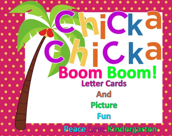 8 letter word booms peace and kindergarten time to get busy 10404