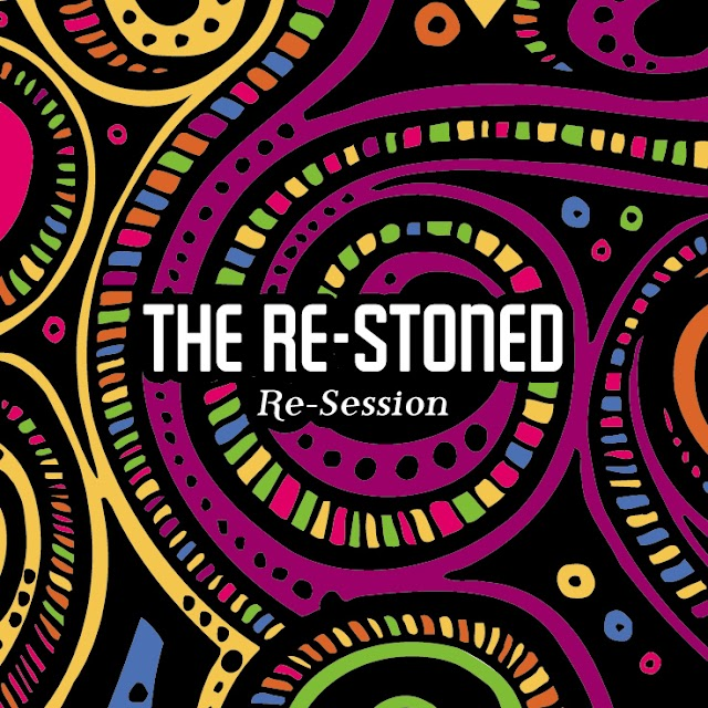 [Quick Fixes] The Re-Stoned - Re-Session