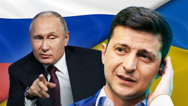 Путіну треба зняти санкції. Українська влада йому допомагає