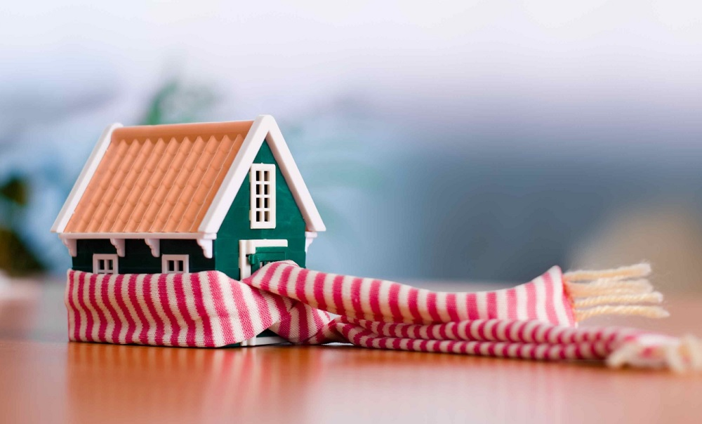 Winter Proofing Your Home
