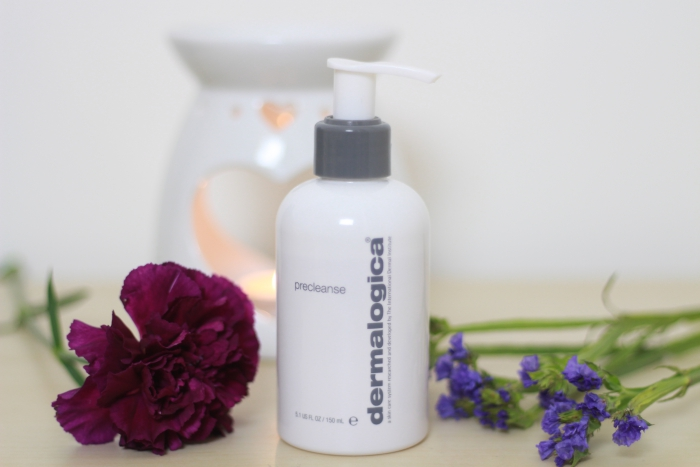 dermalogica #myfacemystory precleanse