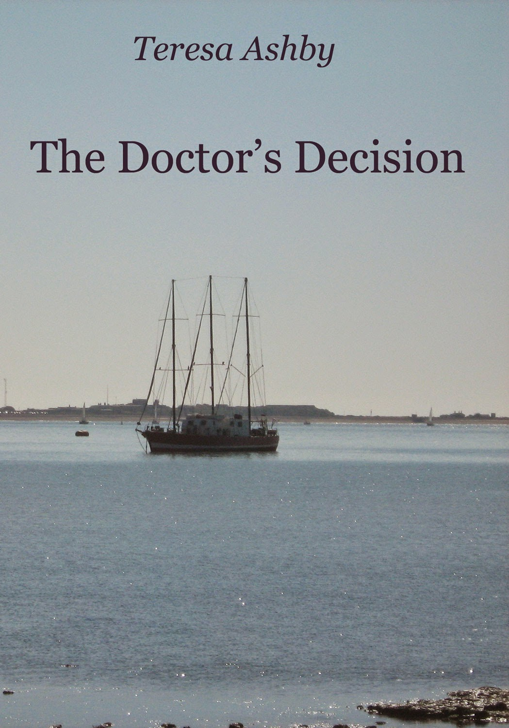 The Doctor's Decision - Kindle