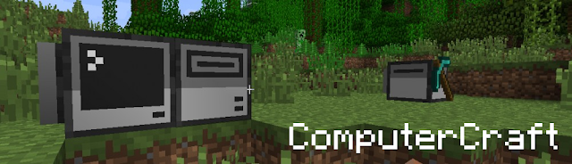 minecraft computercraft