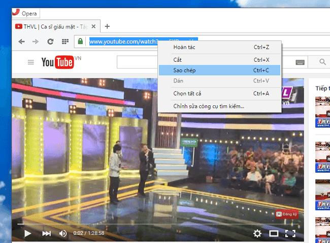Download Youtube Downloader mới nhất - Phần mềm tải video nên dùng