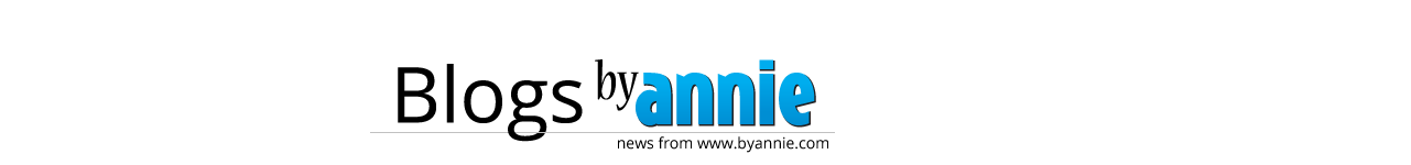 Blogs by Annie