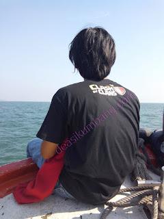 Temukan Cinta Sejati Anda Di Jembatan Cinta Pulau Tidung