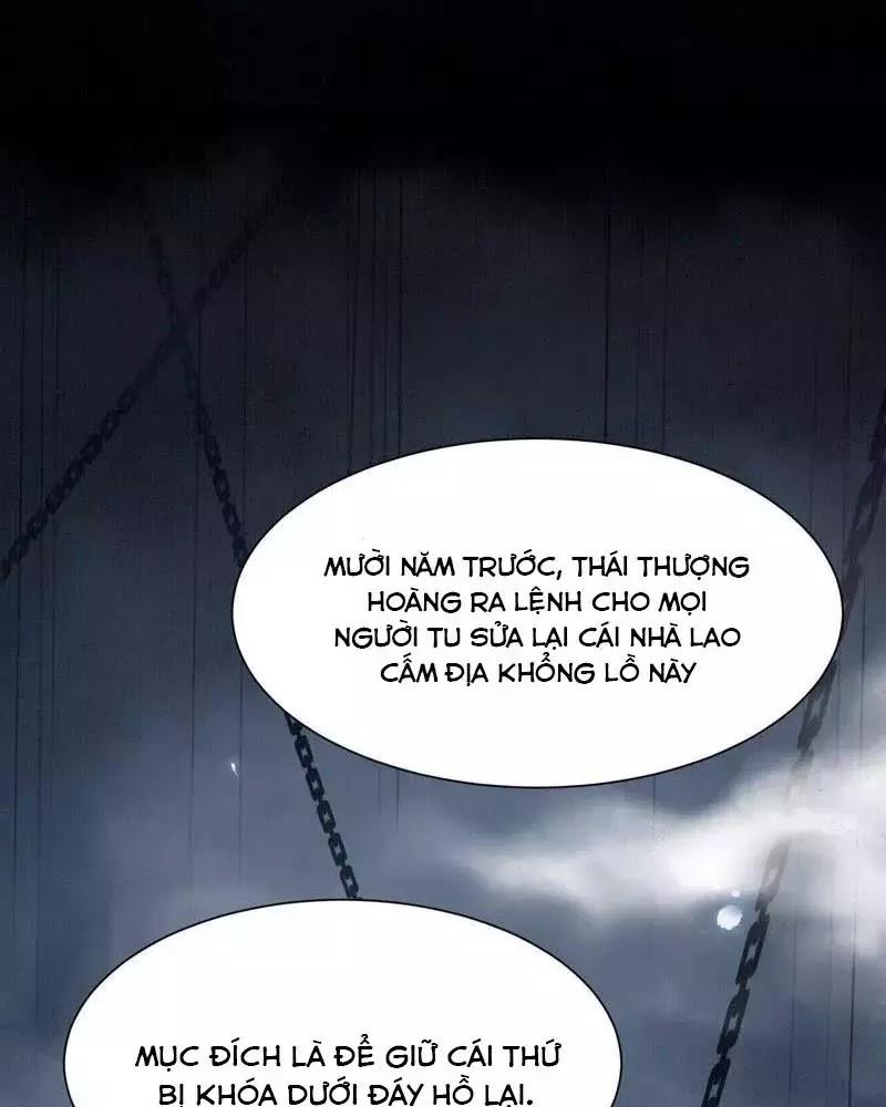 Yêu Long Đại Nhân Của Ta chap 1 - Trang 26