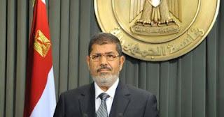 خطاب الرئيس محمد مرسي اليوم