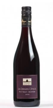 Pudełko na wino Les Derniers Cépages