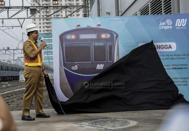 Berapa Ya Tarif MRT dan LRT?
