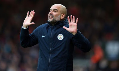 Guardiola dismisses Juventus rumors following controversial Watford win