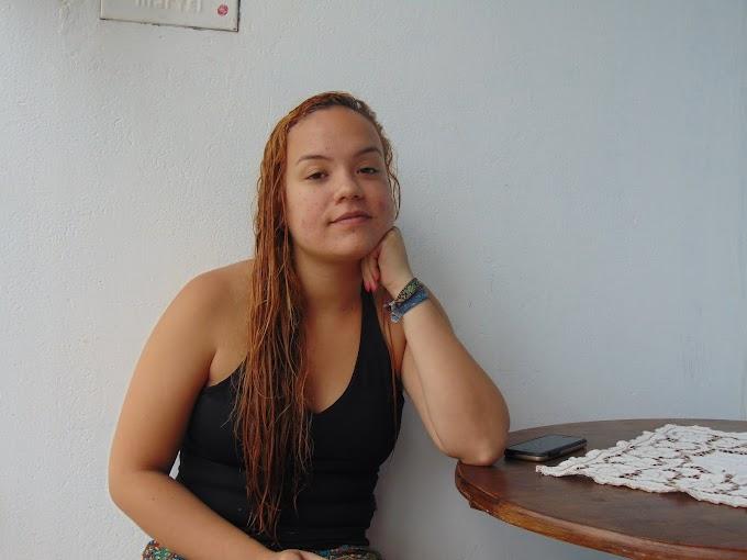 Justiça: ipiauense Bianca Meira relata os abusos que sofreu por policiais militares de Ilhéus e denuncia o caso na comissão de direitos humanos da Bahia(Confira o vídeo)