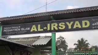 PROFIL PESANTREN ISLAM AL-IRSYAD TENGARAN - SEMARANG