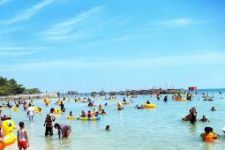 5 Destinasi wisata pantai di Jepara yang layak anda kunjungi saat liburan