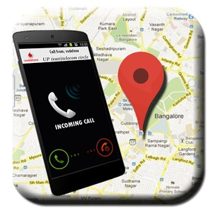 Mobile Location Tracker for Android