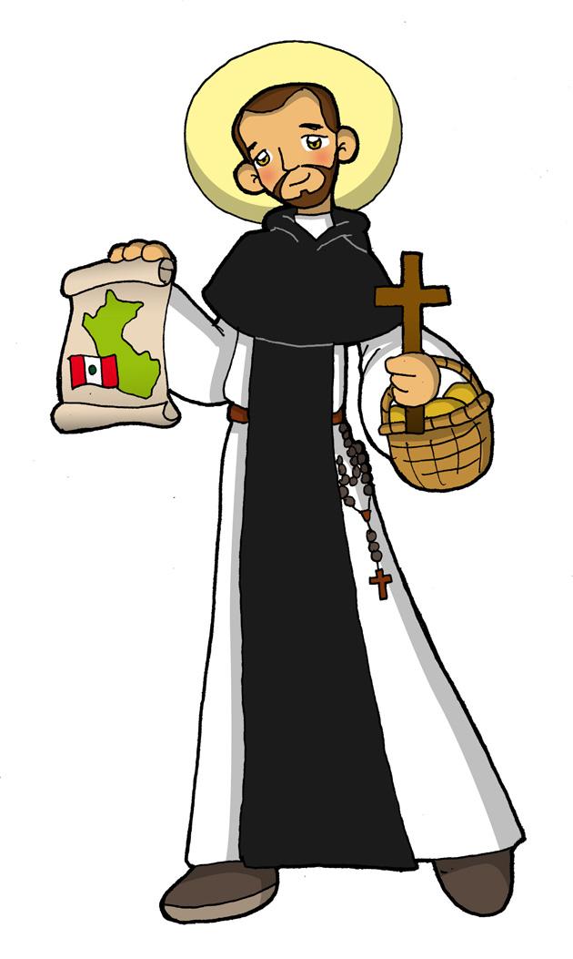 dibujos para catequesis san juan mac u00cdas priest clipart images priest clipart gif