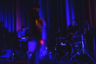 17.11.2017 Düsseldorf - Bachsaal: Sophia