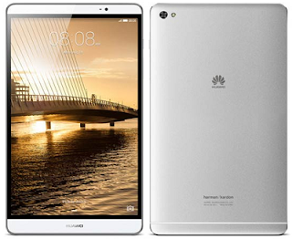 Huawei MediaPad M2 7.0 terbaru