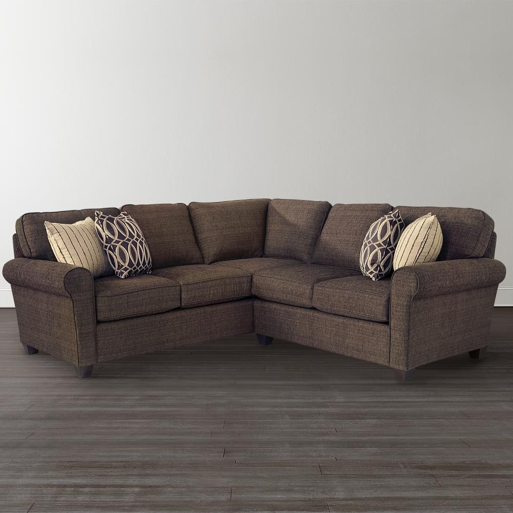 Down Filled Sectional Sofas Interior Design