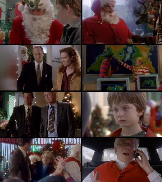 Santa Who 2000 Dual Audio Hindi 720p DVDRip 800mb