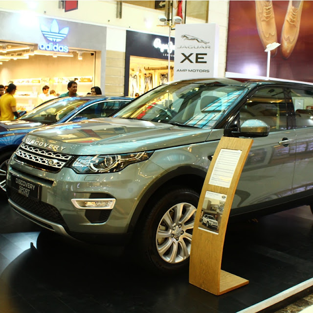 Gear up your wheels for 'Relio Quick Auto Mall 2017' at DLF Place, Saket