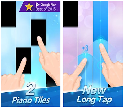 Piano Tiles 2(Don't Tap The White Tile) Apk