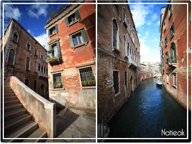 bons plans pour visiter Venise