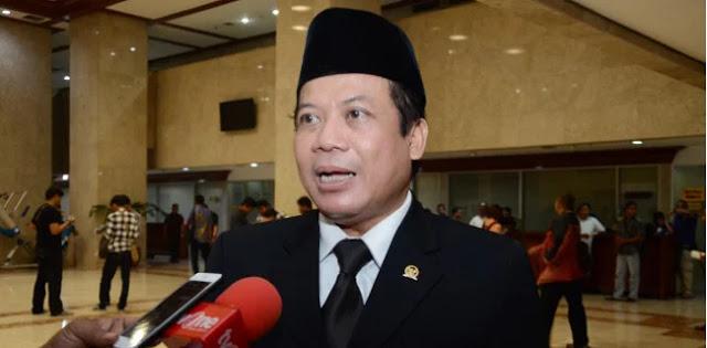 Pimpinan DPR Minta Sukmawati Tidak Singgung Syariat Islam Lagi