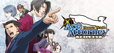 [2019][Capcom] Phoenix Wright: Ace Attorney Trilogy
