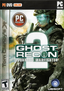 Tom Clancy's Ghost Recon Advanced Warfighter 2 (PC) 2007