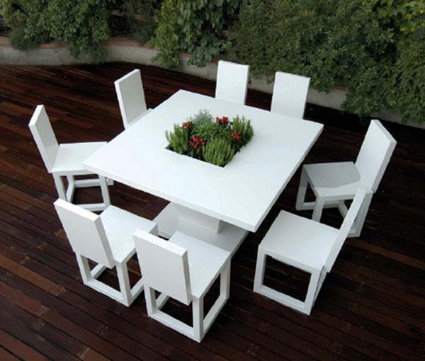 Ideas Para Terraza Y Jardin Terrazas Y Jardines Fotos