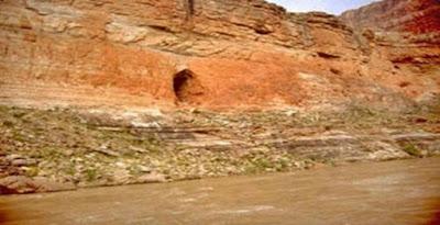 Τα απίστευτα ευρήματα του Grand Canyon στις ΗΠΑ