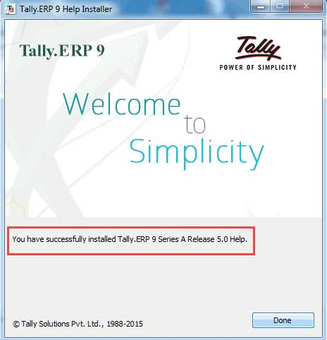 Tally erp 9 serial number activation key
