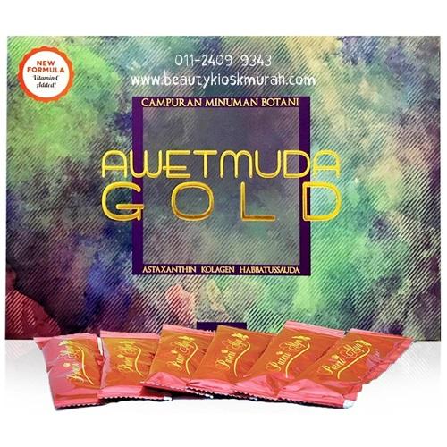 Awetmuda Gold Puteri Alya