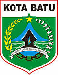 logo lambang cpns pemkot Kota Batu