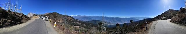 Chele La Pass