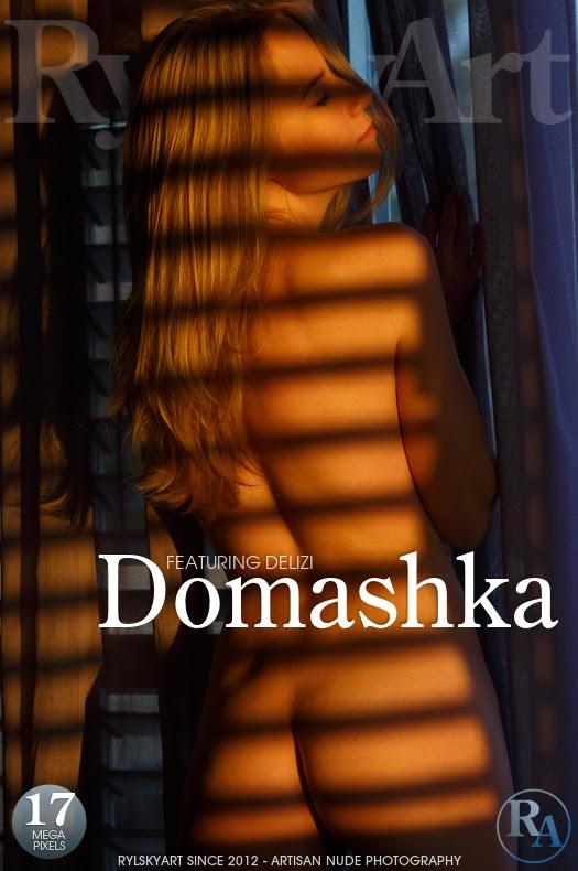 [RylskyArt] Delizi - Domashka - idols