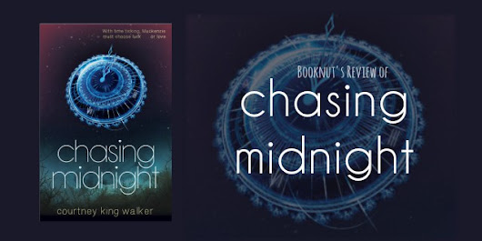 Chasing Midnight by Courtney King Walker Blog Tour ~ Review + Author Interview